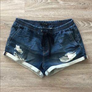 Joes Jeans jogger short